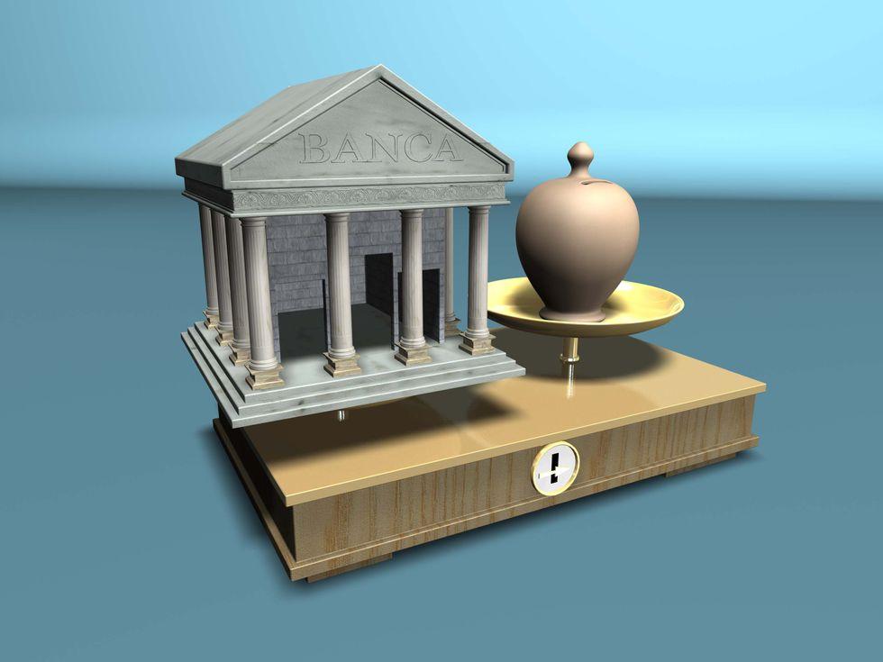 Rendite finanziarie, chi guadagna e chi perde con la nuova tassazione