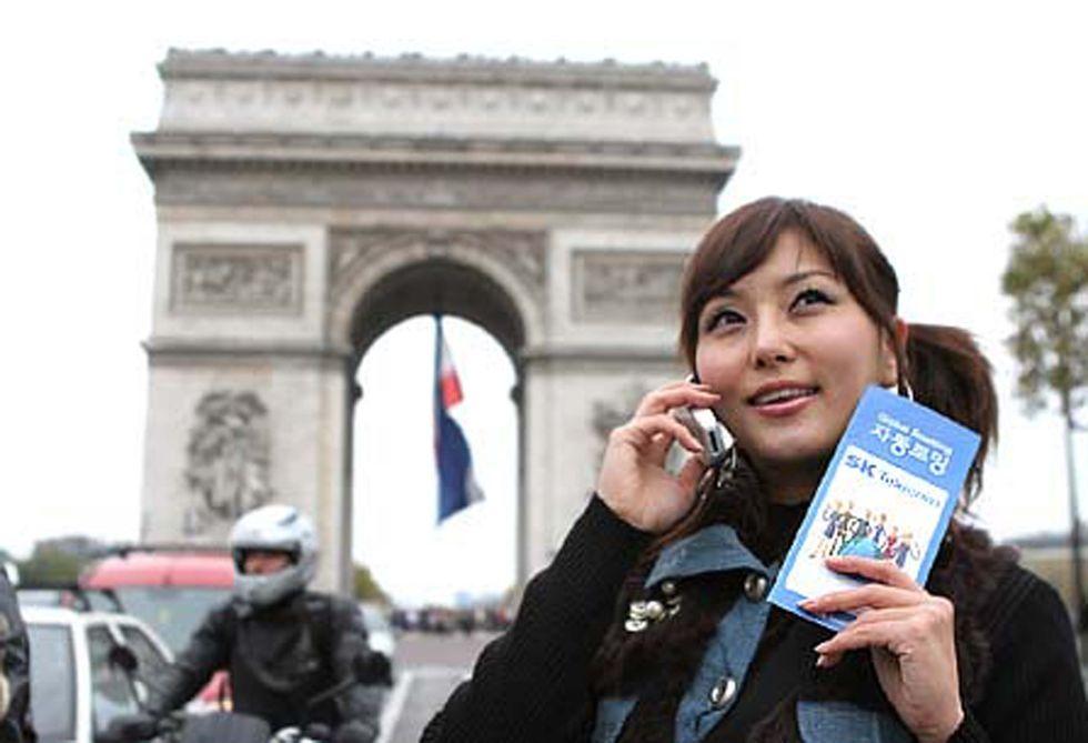 Tariffe roaming, ecco quanto costa da oggi chiamare in Europa