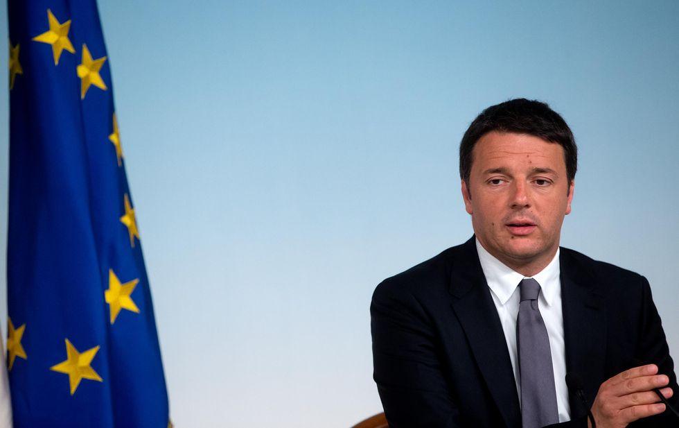 Presidenza Ue, il programma economico di Renzi