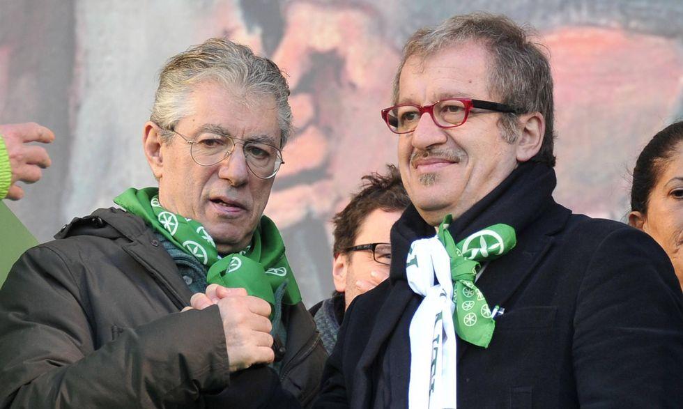 Lega Nord, la bavarese è servita