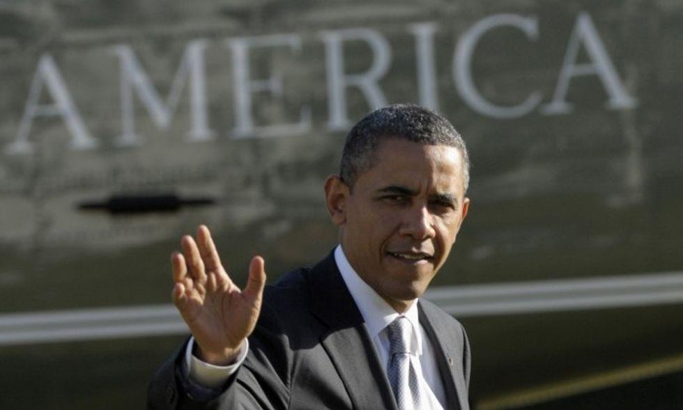I democratici fuggono da Obama