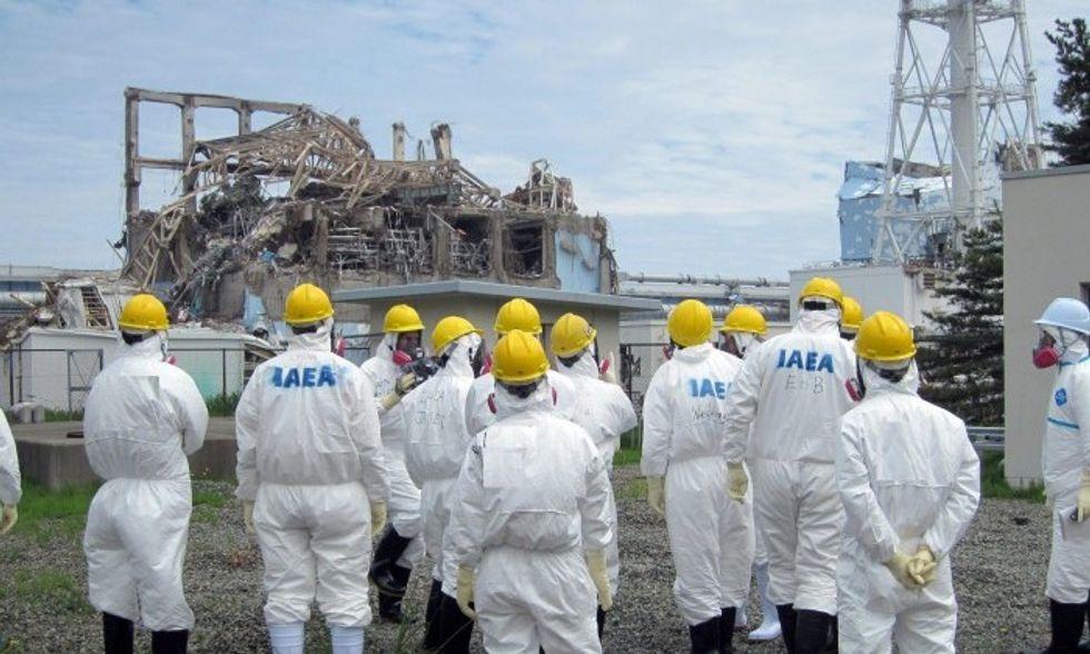 Errori umani e specificità culturali: ecco le vere cause della tragedia di Fukushima