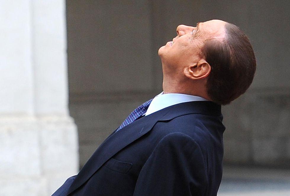 Il ritorno di Berlusconi: i giovani del PdL sono perplessi