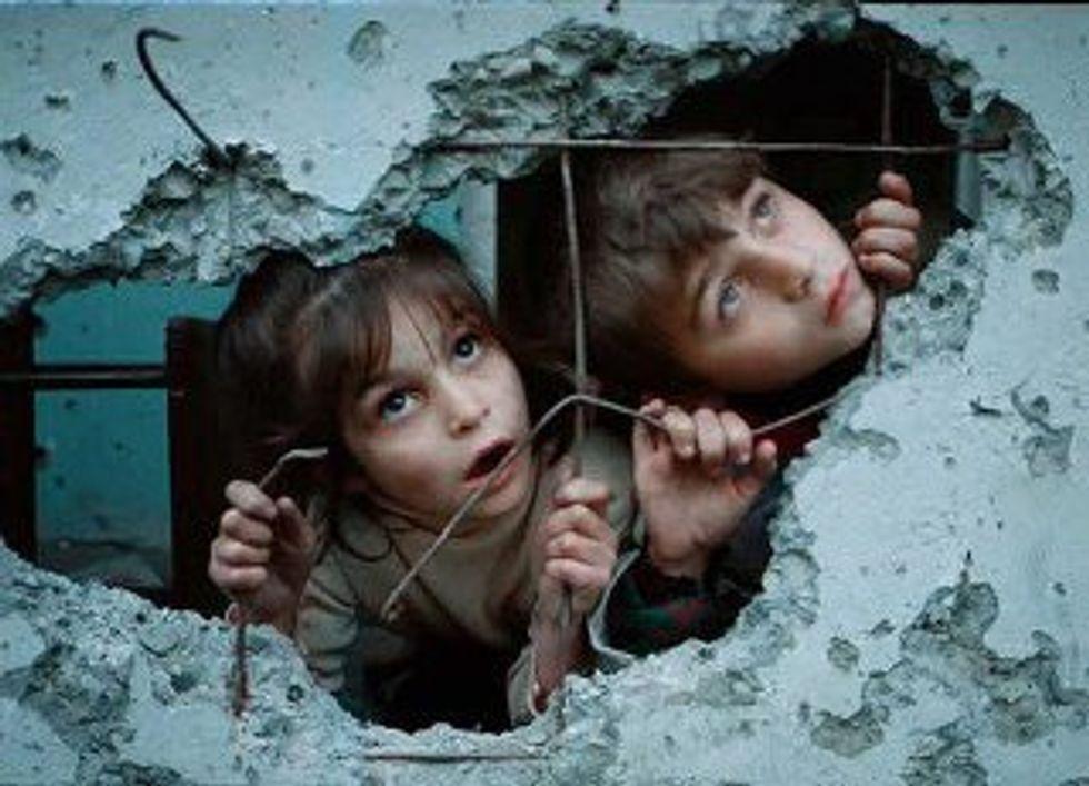 Siria: le testimonianze di chi resiste