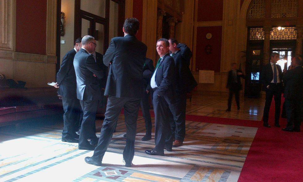 Il ritorno di Berlusconi agita anche il palazzo
