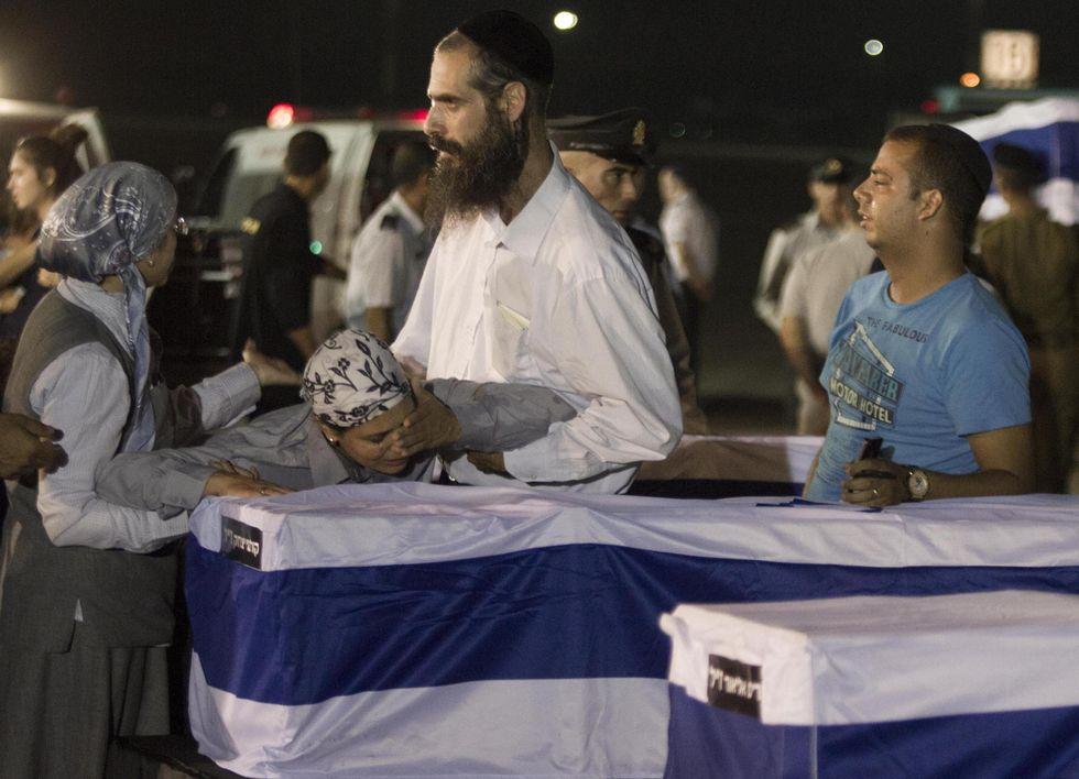 Antisemitismo, (grave) effetto collaterale della crisi