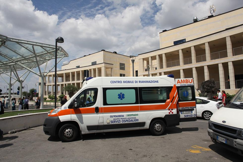 L'elenco degli Ospedali a rischio chiusura