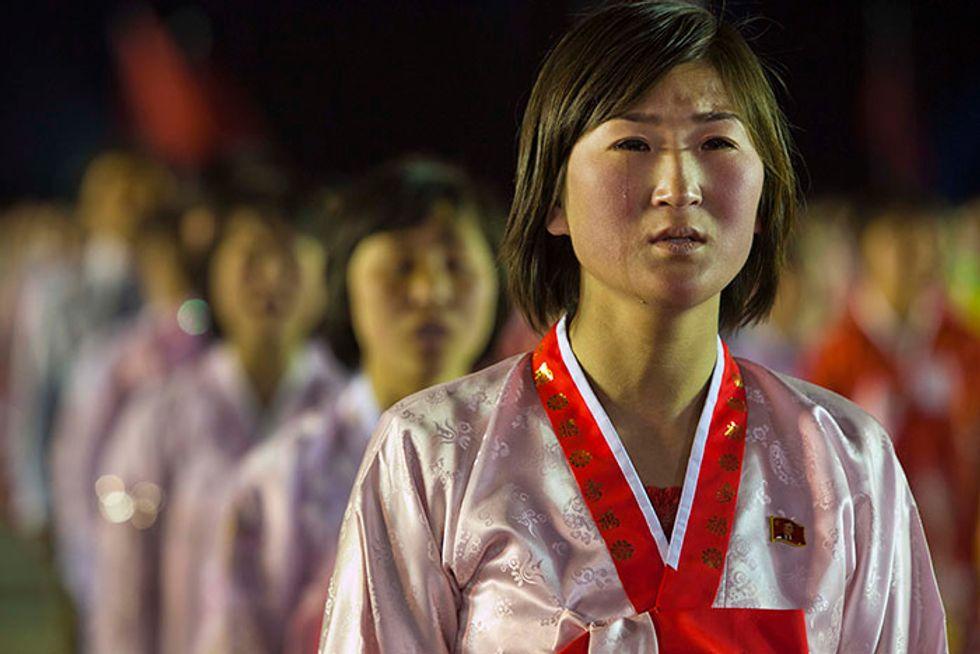 Corea del Nord: ecco la nuova canzone di Kim Jong-un