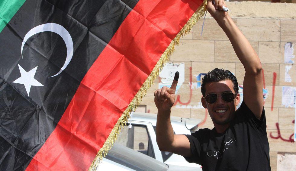 Libia al voto, la primavera araba è arrivata