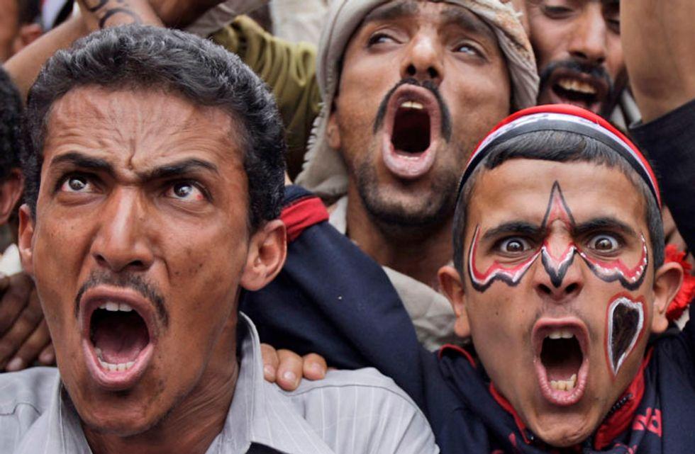 Italiani sequestrati, è epidemia: l'ultimo un carabiniere in Yemen