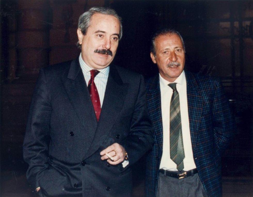 Falcone e Borsellino, il ricordo del generale Mori