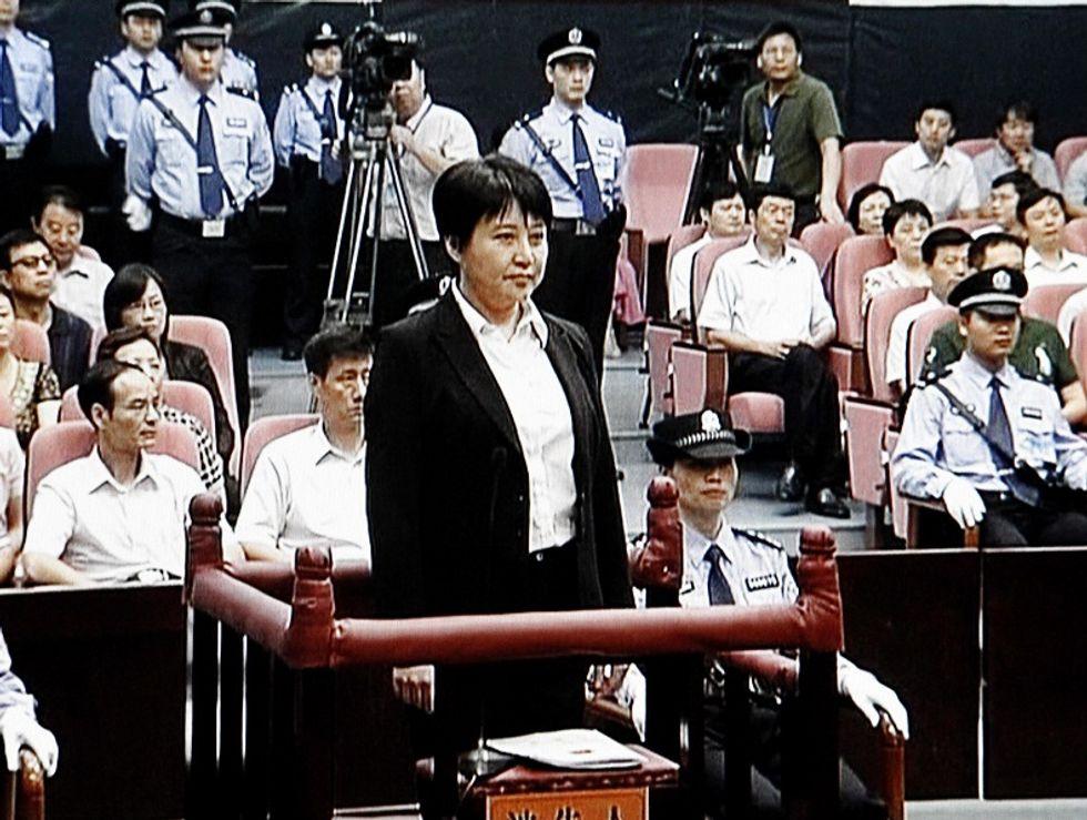 Cina, Bo Xilai, la moglie e il processo chiave per il futuro politico del Paese