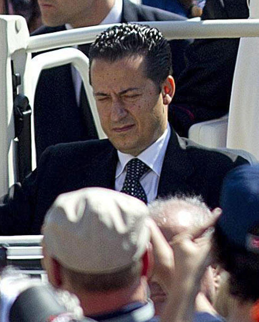 """Vaticano: il """"corvo"""" rinviato a giudizio"""