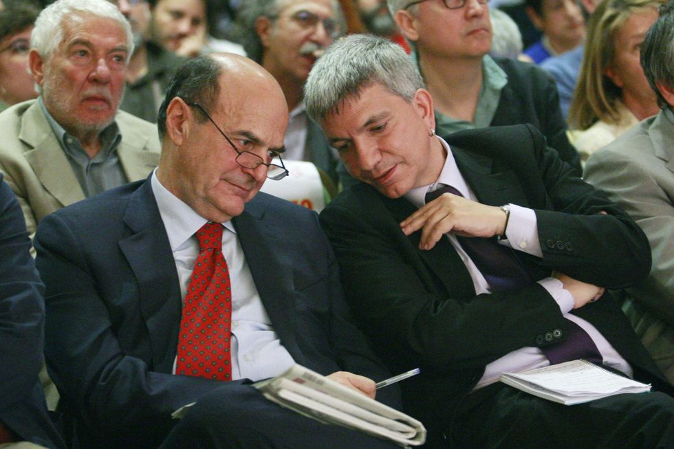 Durerà l'alleanza tra Vendola e Bersani?