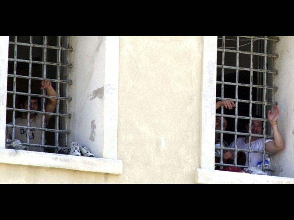 Ferragosto all'Idroscalo con i detenuti di Bollate