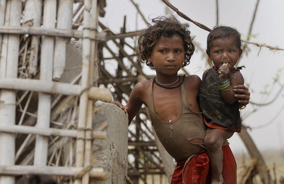 India: la scalata sociale degli intocabili inizia al momento della fecondazione. Solo se eterologa