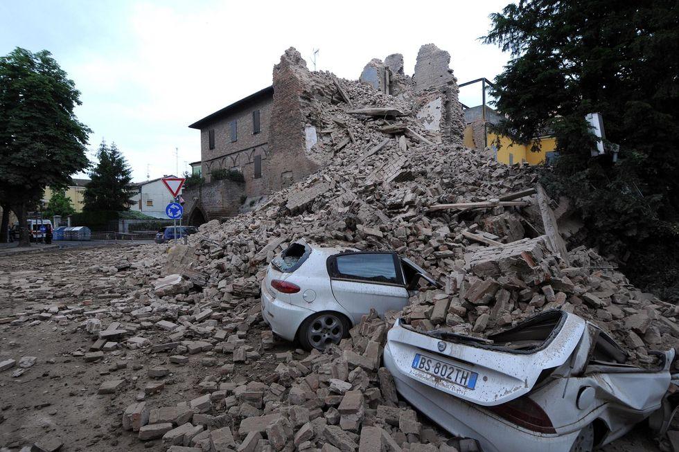 Terremoto tasse, novemila emiliani (di nuovo a casa) dovranno comunque pagarle
