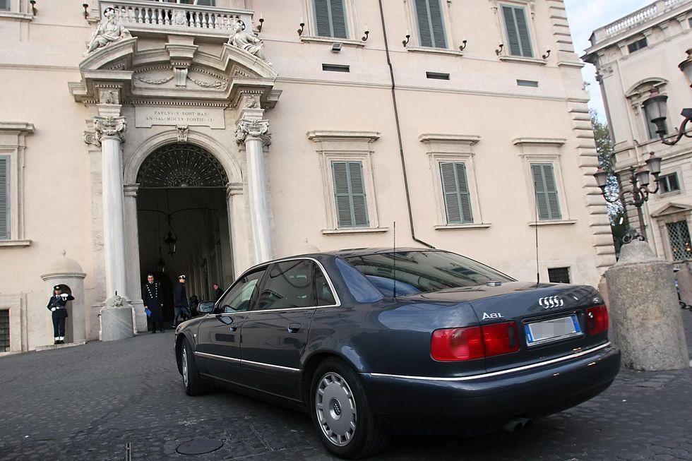 In Italia troppe scorte, parola di poliziotto