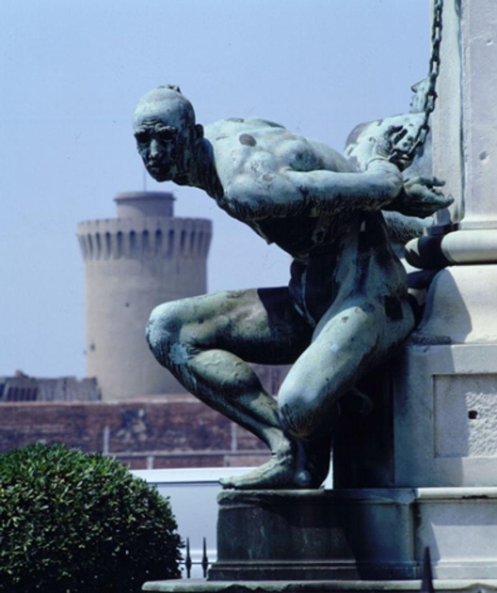 Provincia unica? E' guerra tra Pisa e Livorno