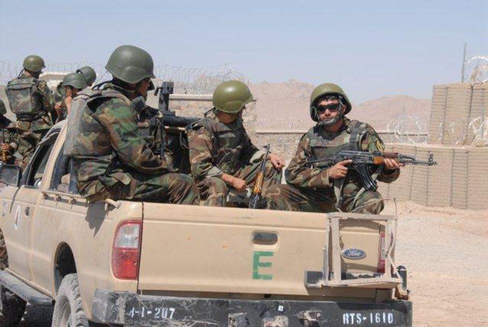 In Afghanistan calano le vittime civili