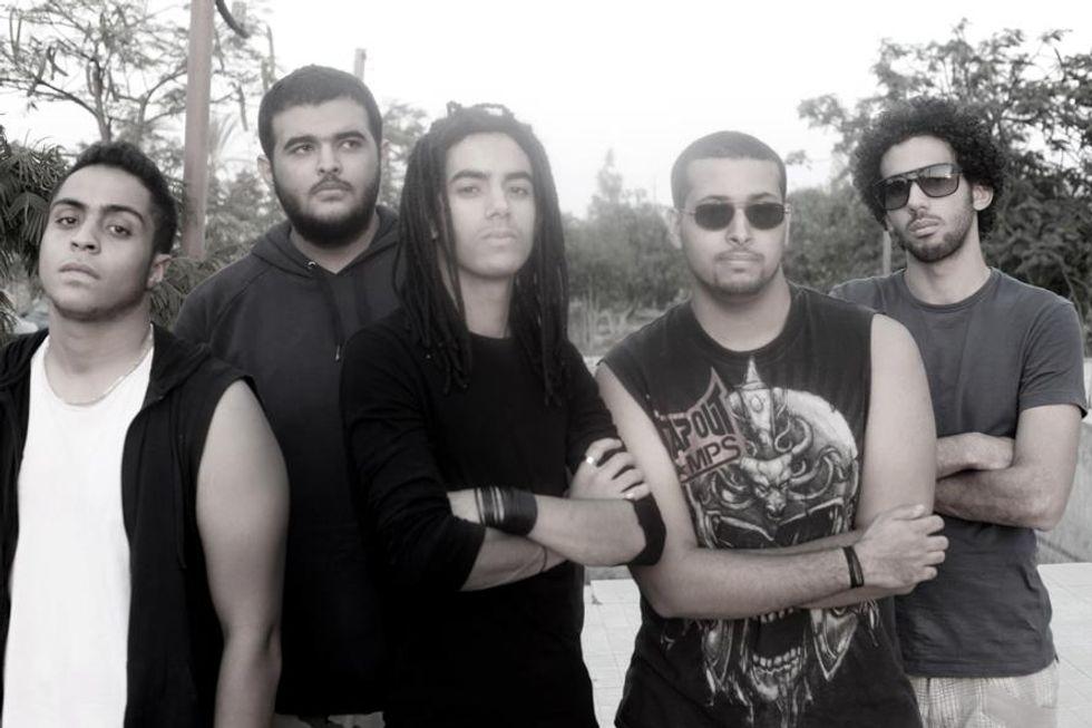 Egitto: se vai al concerto metal rischi l'arresto