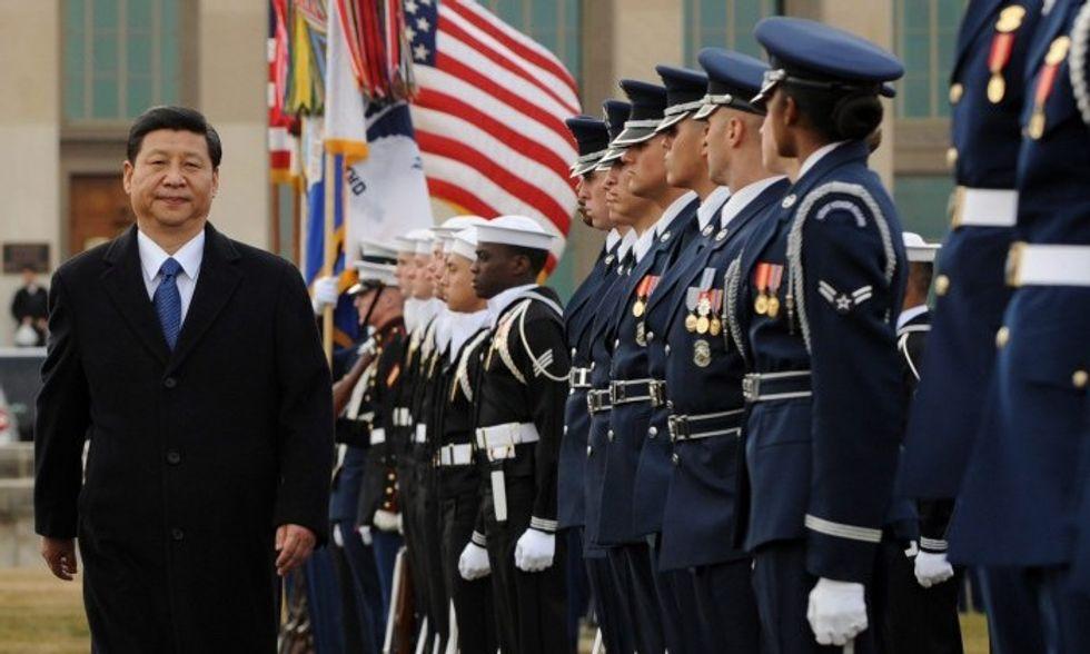Cina: il Presidente designato è scomparso. Incidente o attentato?