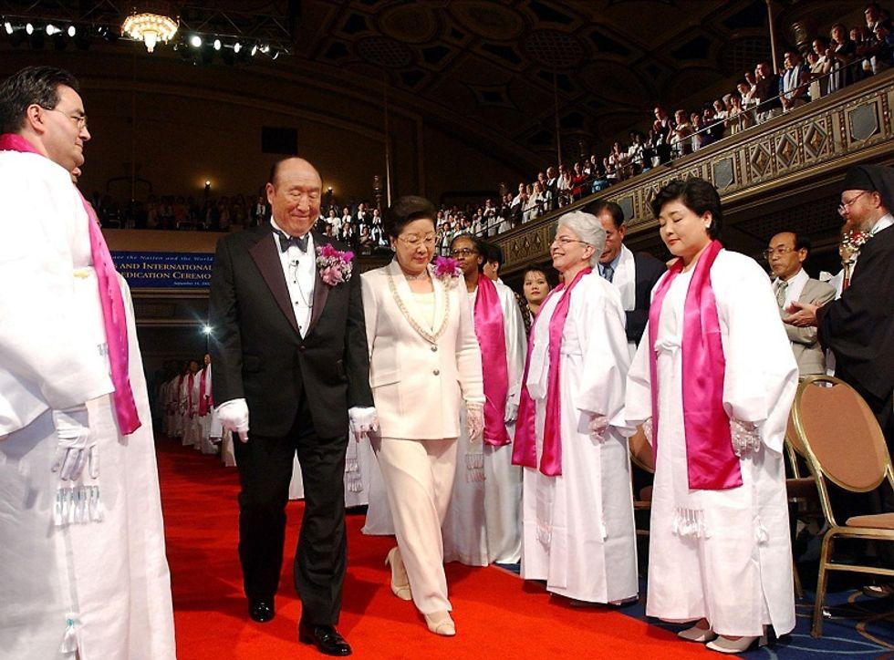 Corea del Sud: vizi e virtù del Reverendo Sun Myung Moon
