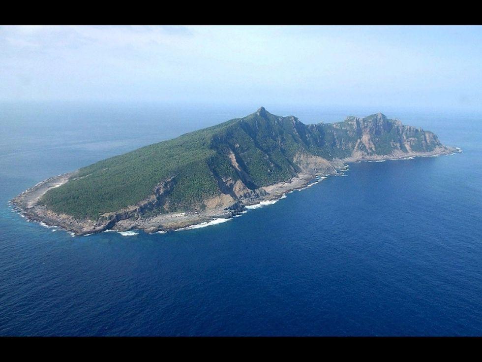 """Senkaku: lo """"scoglio"""" tra Cina e Giappone che può portare alla guerra"""