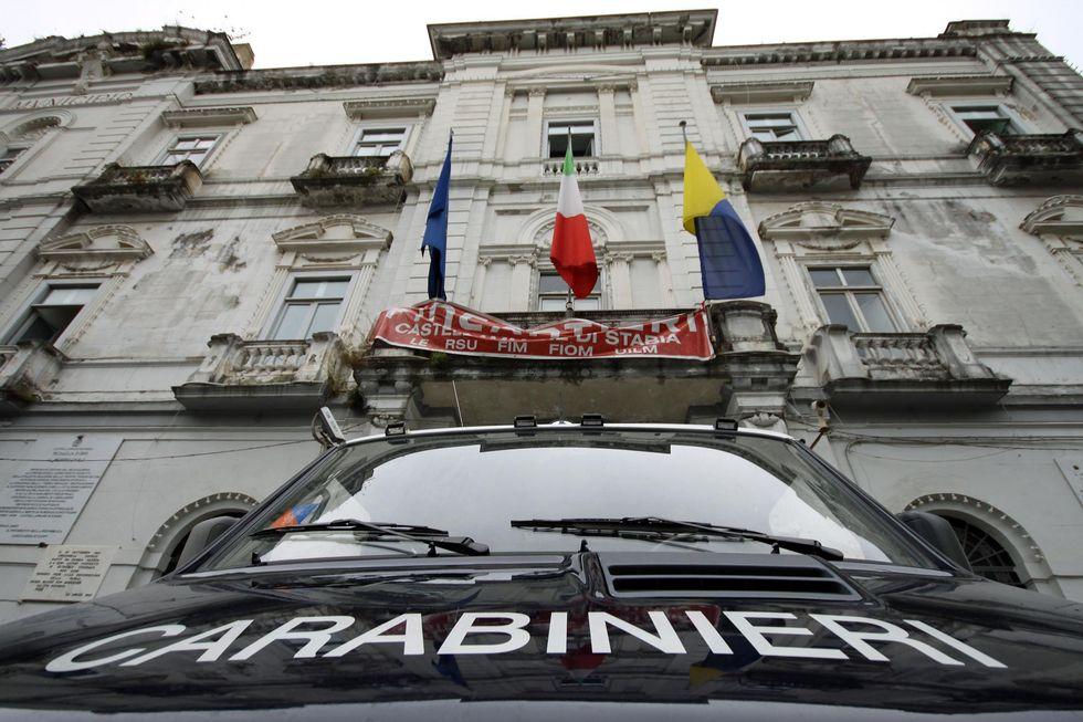 """Ex carabinieri: """"Fateci tornare in servizio"""""""