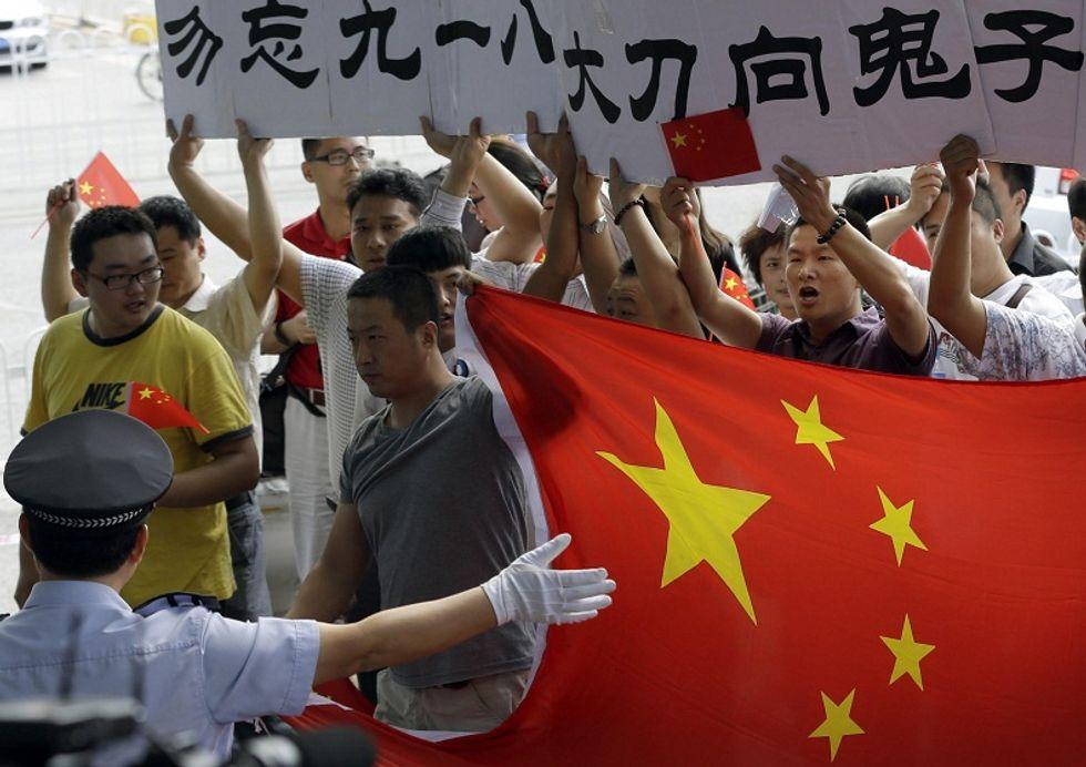 Cina: il Sol Levante chiude fabbriche, negozi, ristoranti e rappresentanze diplomatiche