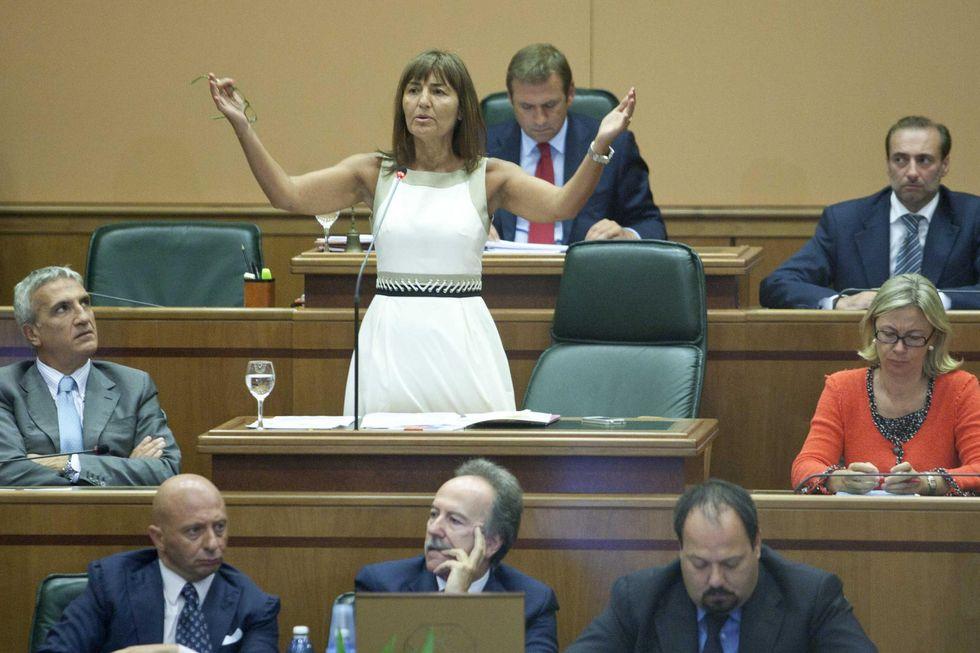 """Regione Lazio: """"The Day After"""" - documento"""