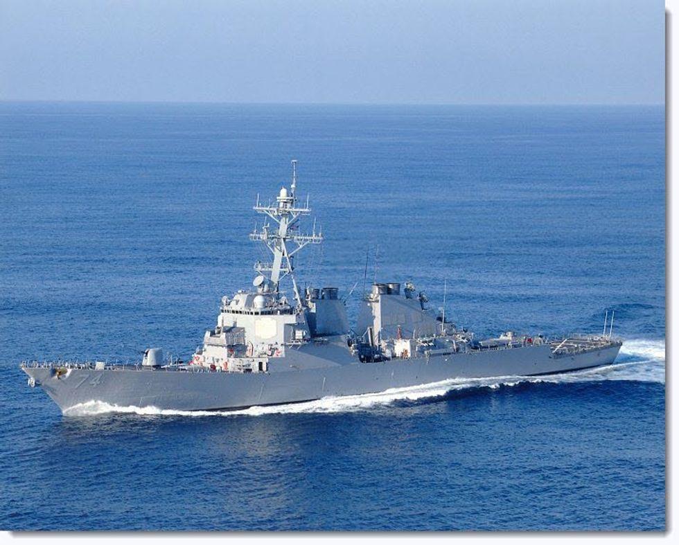 Le armi Usa contro i jihadisti libici