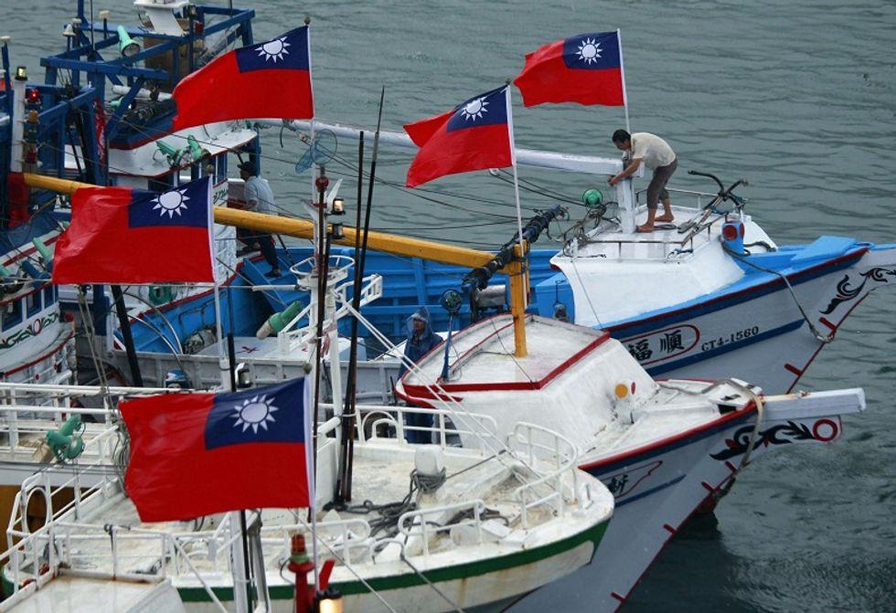Nel confronto tra Cina e Giappone sulle Diaoyu-Senkaku si intromette anche Taiwan