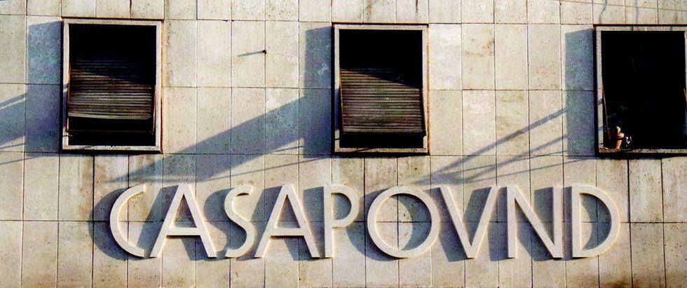 Scandalo Lazio: CasaPound attacca la Polverini