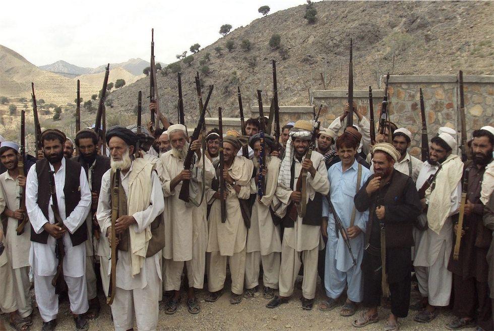 Congiure del silenzio: il morto americano numero 2.000 in Afghanistan