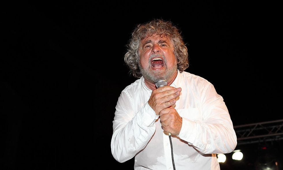 Grillo, attento alla democrazia 2.0: sarà un boomerang