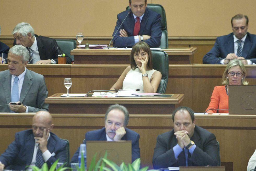Regione Lazio: è il giorno dei tagli: la cronaca in diretta