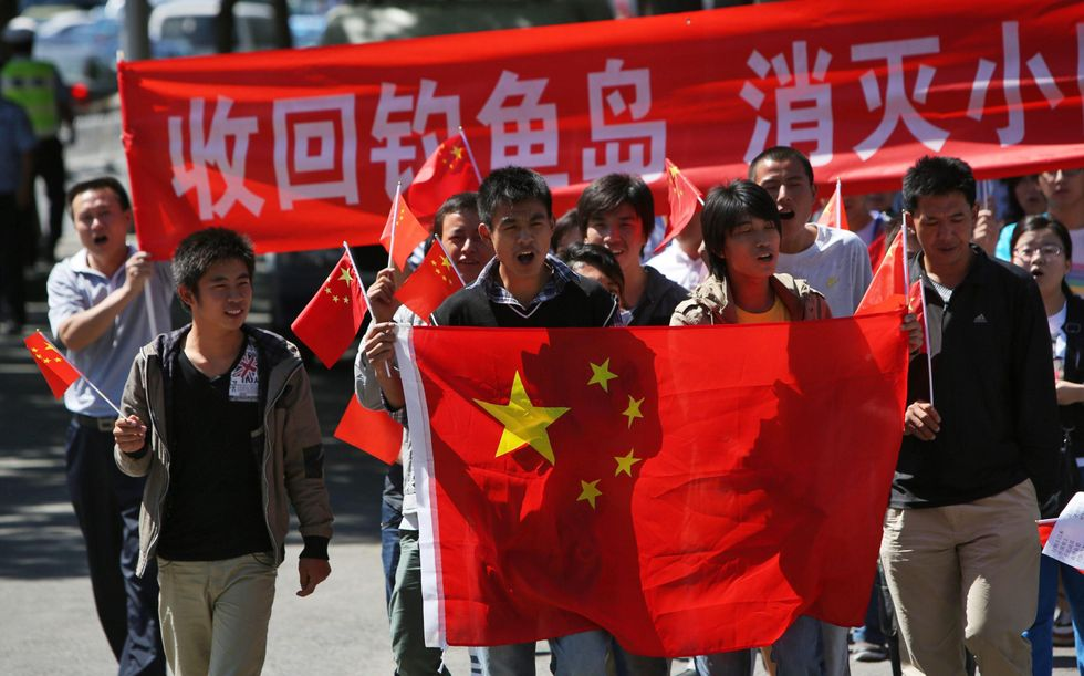 Giappone-Cina, evitato il conflitto