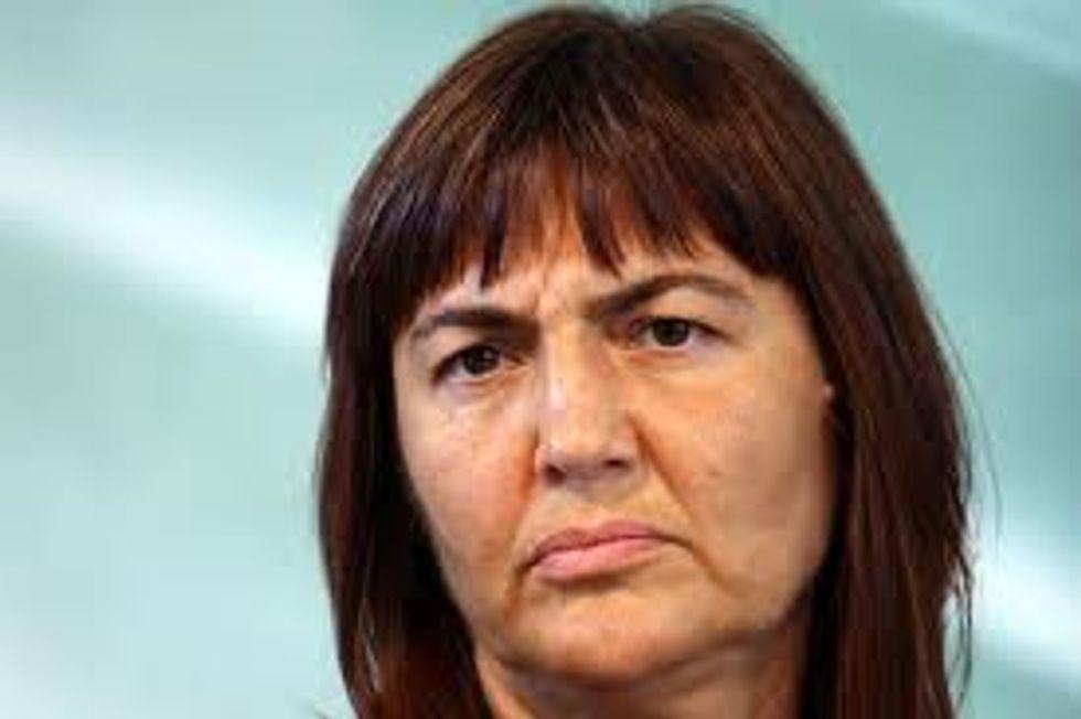 """Polverini dice """"addio"""". Il diario della crisi"""