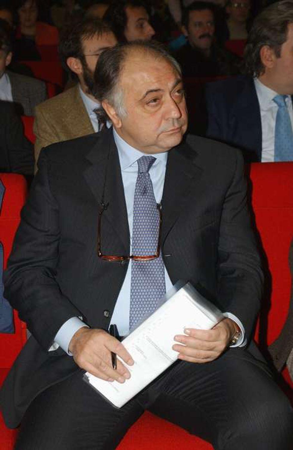 Domenico Zambetti: l'assessore che tradì l'Ulivo