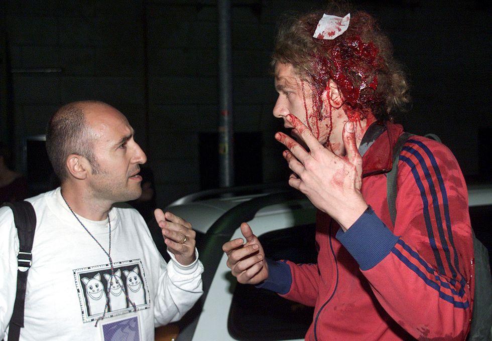 Diaz: l'assalto durante il G8 di Genova fu tortura