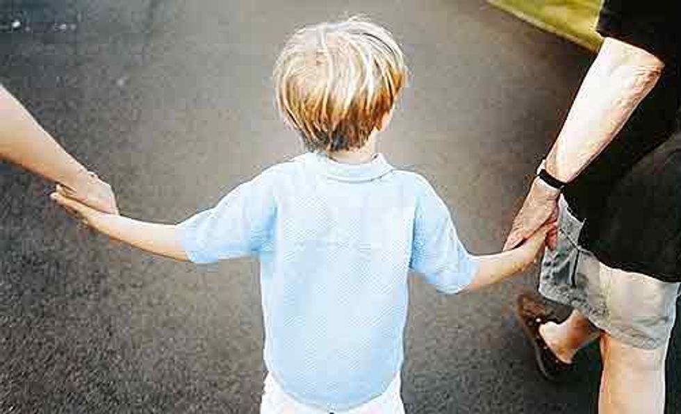 Il padre non era un pedofilo. Per scoprirlo ci sono voluti dieci anni