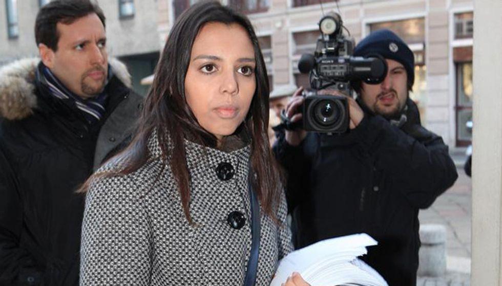 Sara Giudice replica alle accuse: nessun favore nè soldi alla 'ndrangheta