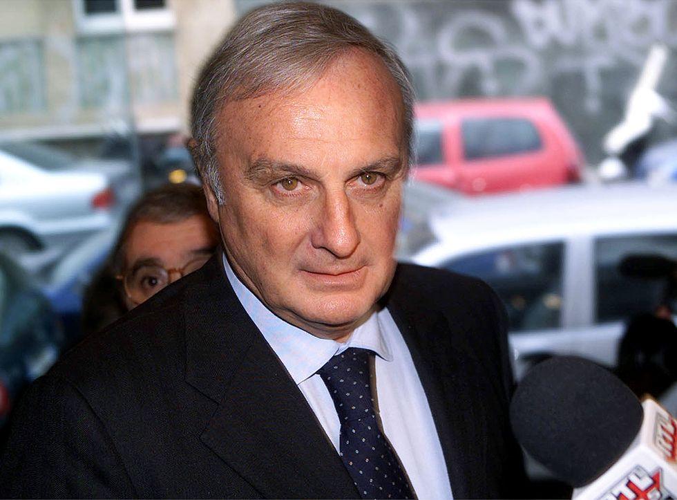 Bancarottieri d'Italia