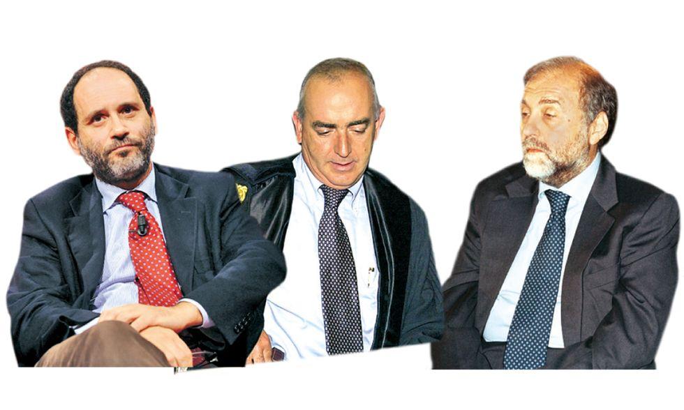 Stato-mafia, corsa a due per sostituire Ingroia