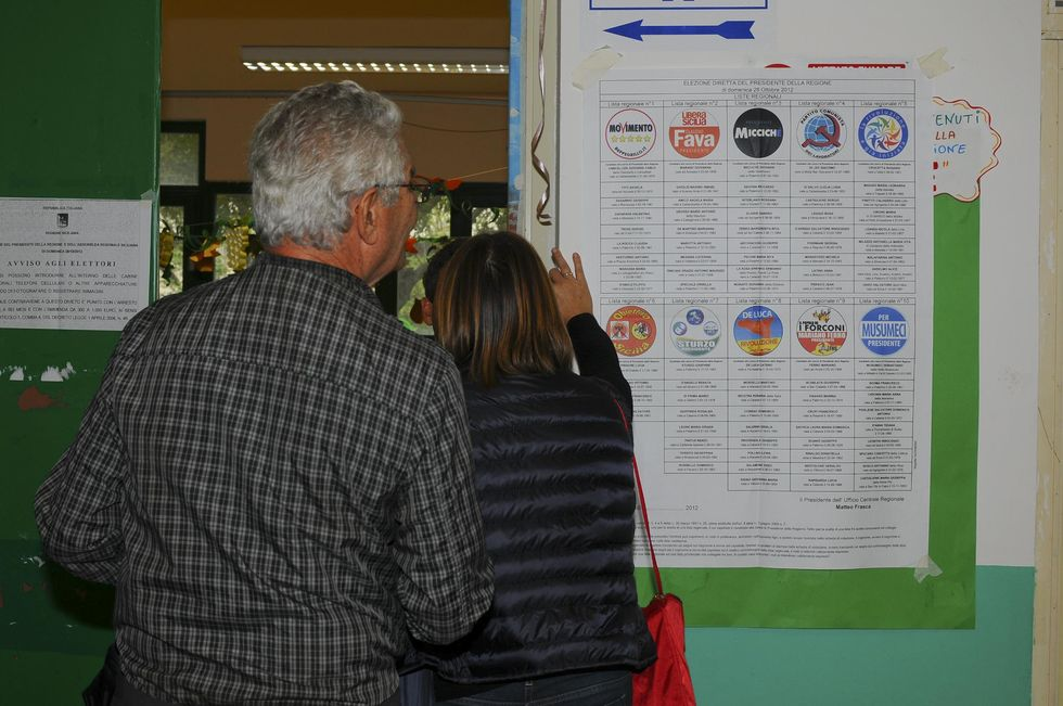 Elezioni Sicilia: vincitori e vinti