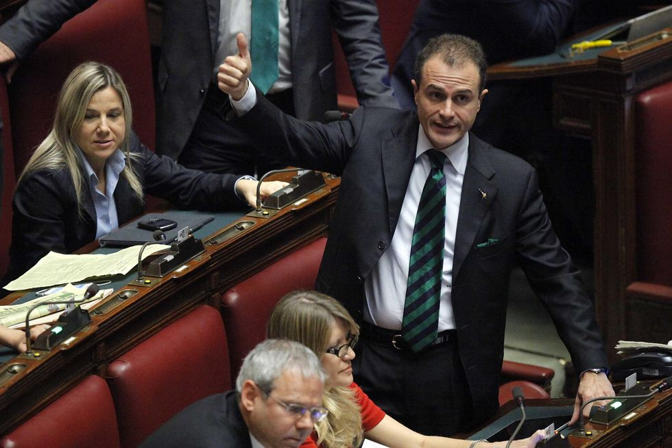 Anche la Lega Nord sconfitta alle elezioni