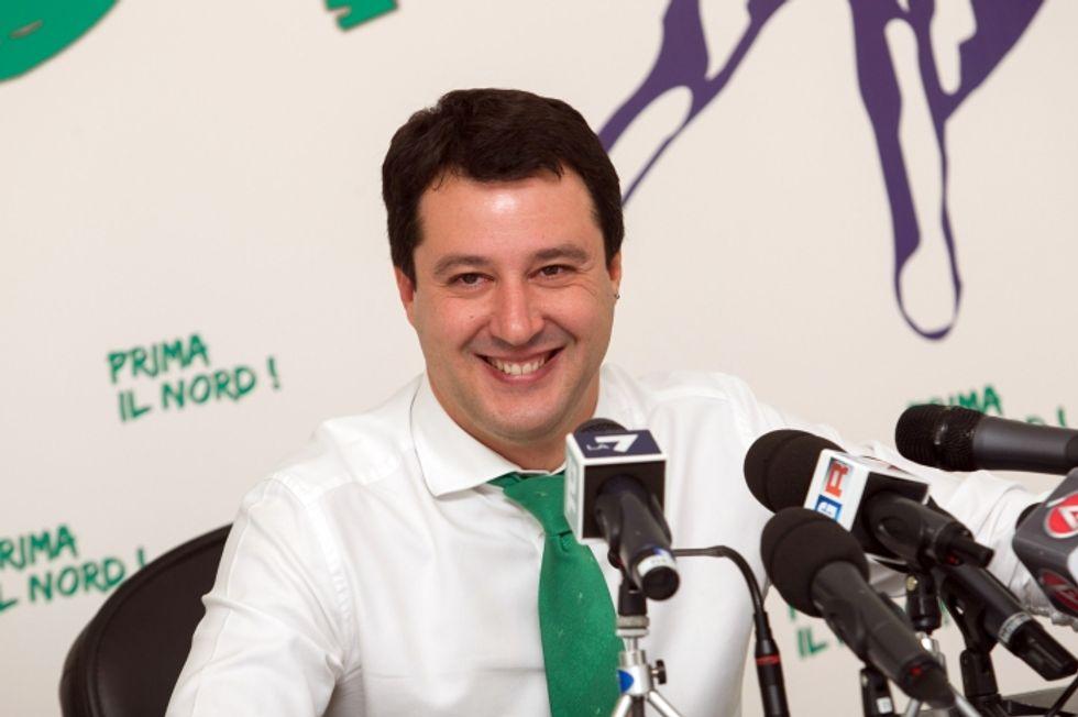 La Lega lancia la lista degli onesti in Lombardia