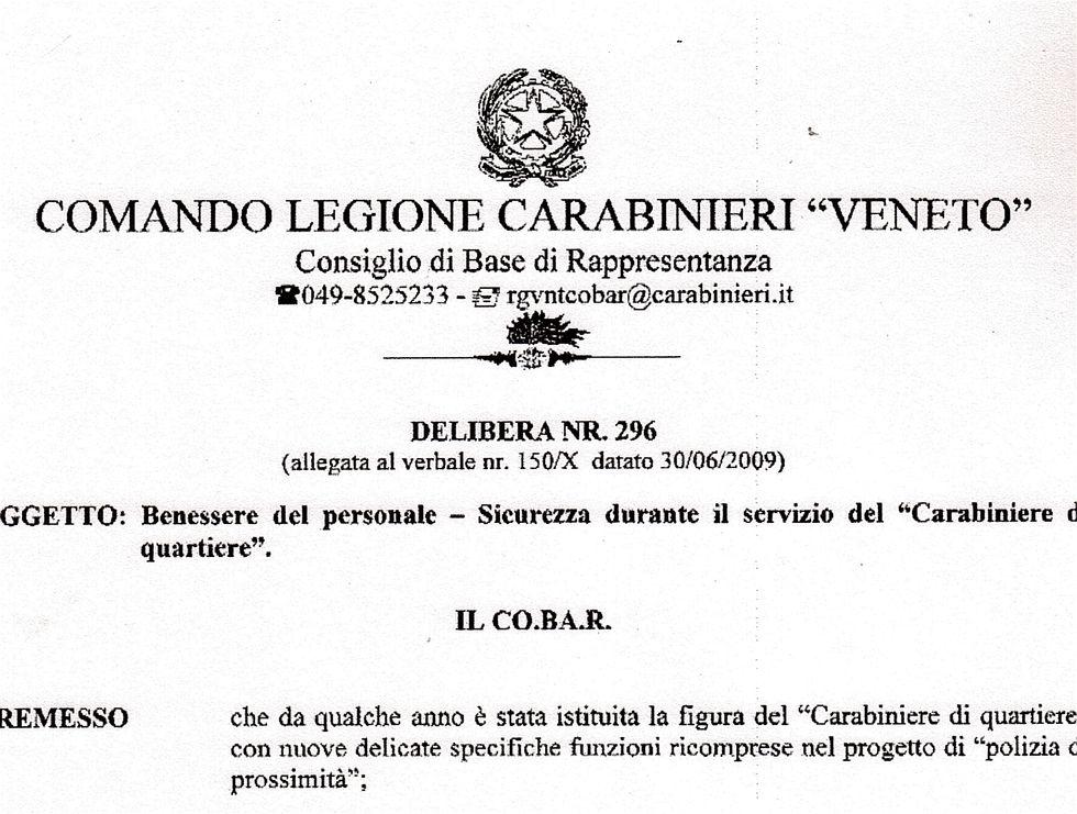 """Carabiniere Lodi: """"una morte che si poteva evitare"""""""