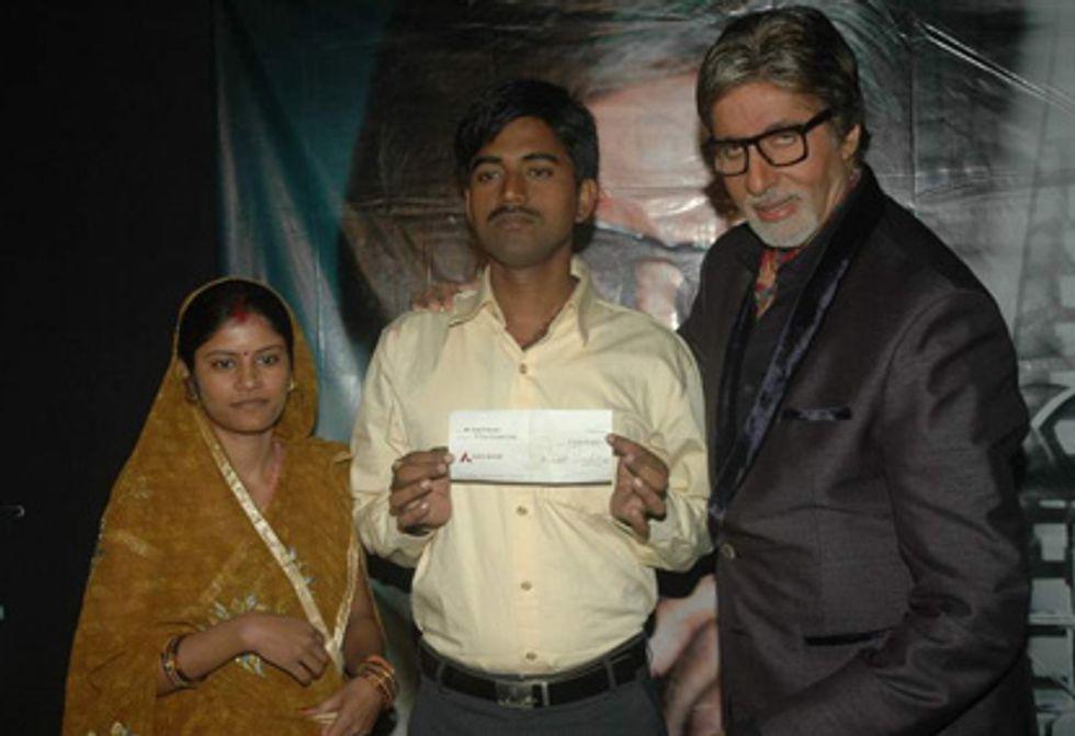 """Sushil Kumar: ecco come ha speso la sua vincita """"Il Milionario"""" indiano"""